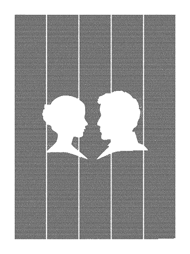 Jane Eyre book poster by Books on the Wall