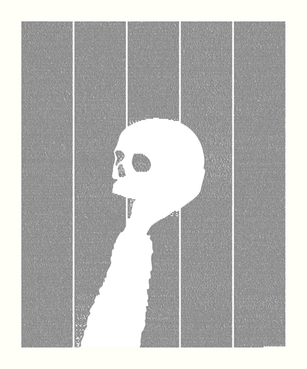 Hamlet Book Poster