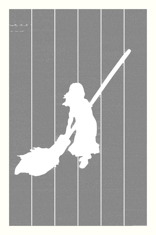 Les Miserables Book Poster