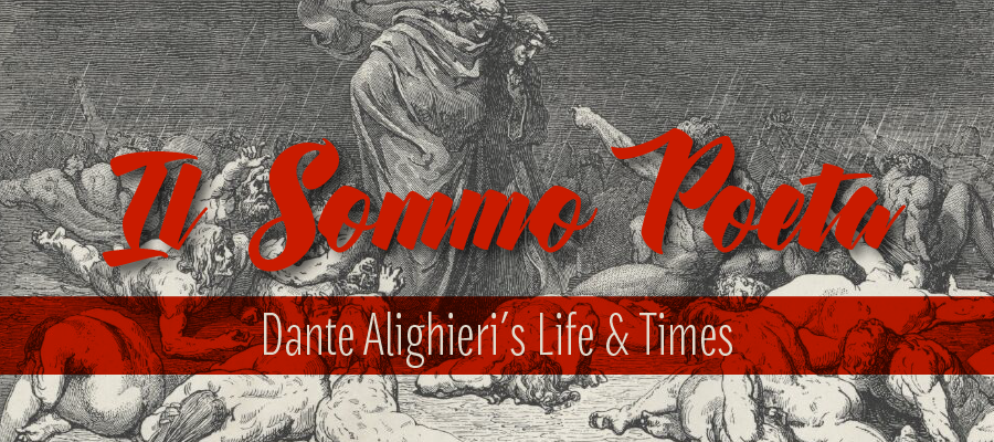 Life and Times of Dante Alighieri