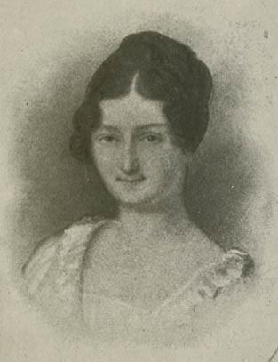 Matilde Viscontini Dembowski, la Metilde de Stendhal