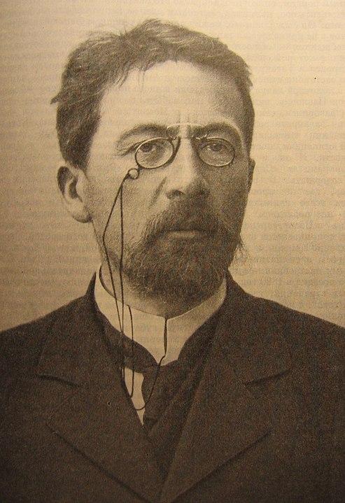 Anton Chekhov (1903)