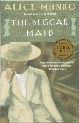 Alice Munro The Beggar Maid